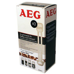 AEG APAF3 Frischwasserfilter