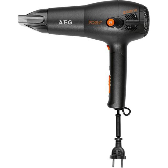 AEG  Haartrockner 2100 W Schwarz HT 5650