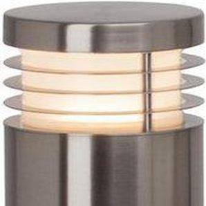 AEG Leuchten LED Pollerleuchte »KASTRA«, 1-flammig, Selbstreinigend - Lotuseffekt