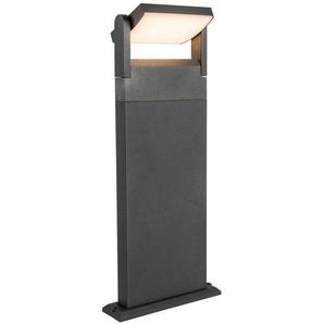 AEG Leuchten Pollerleuchte »Grady«, LED Außenstehlampe anthrazit