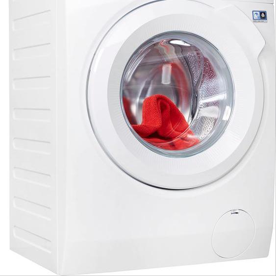 AEG Waschmaschine, L6FBA5480, 8 kg, 1400 U/min D (A bis G) Einheitsgröße weiß Waschmaschinen SOFORT LIEFERBARE Haushaltsgeräte Waschmaschine