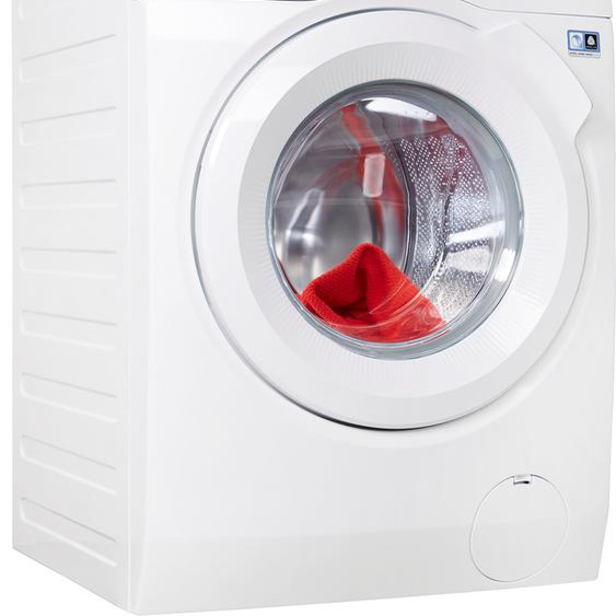 AEG Waschmaschine L6FBA5490, 9 kg, 1400 U/min, Energieeffizienz: D