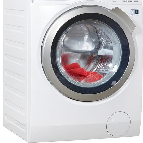 AEG Waschmaschine LAVAMAT L7FE76695, 9 kg, 1600 U/min, ProSteam - Auffrischfunktion, Energieeffizienz: C