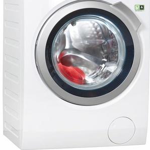 Waschmaschine,  Fassungsvermögen9 kg, Energieeffizienzklasse A+++, weiß, AEG