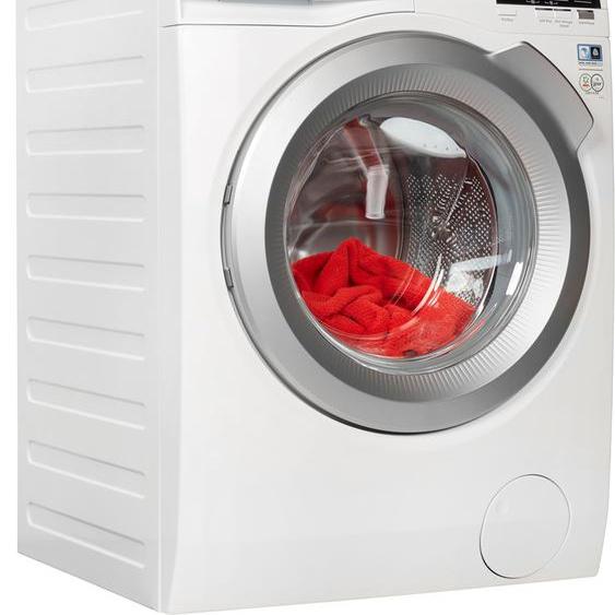 AEG Waschmaschine Serie 6000 L6FB49VFL, 9 kg, 1400 U/min, mit Anti-Allergieprogramm, Energieeffizienz: C