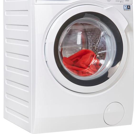 AEG Waschmaschine SERIE 7000 LAVAMAT L7FB78490, 9 kg, 1400 U/min, mit AutoDose & WiFi Steuerung, Energieeffizienz: C