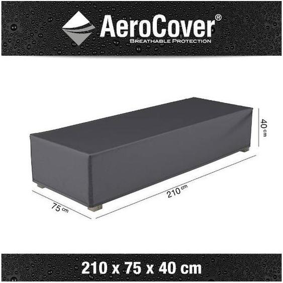 AeroCover Liegen-Schutzhülle, Polyester