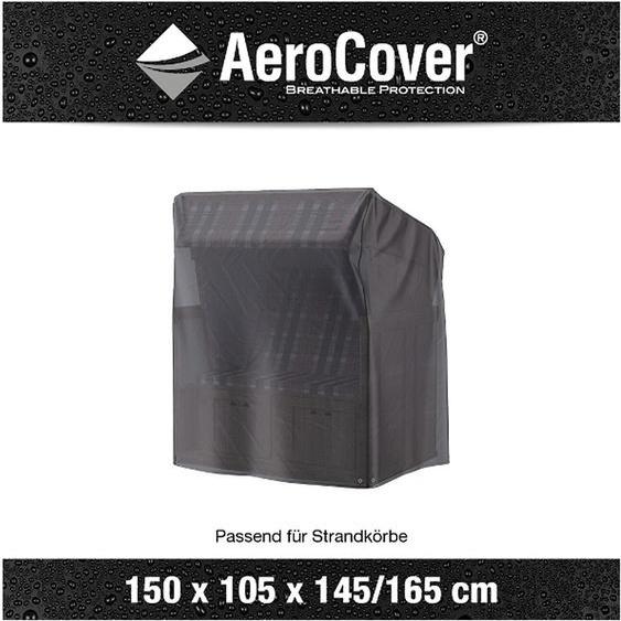 Aerocover Schutzhülle Aerocover Anthrazit 150x105x165 cm/145 cm