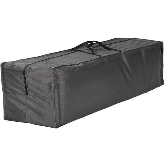 Aerocover Schutzhülle für Gartenmöbelkissen 60 cm x 80 cm x 175 cm Anthrazit
