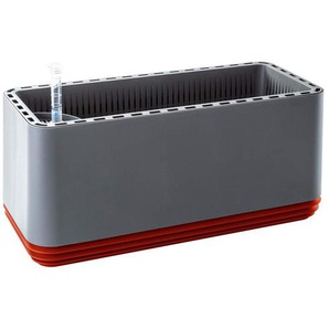 AIRY Box - Luftreiniger Blumentopf für saubere Raumluft - 3200 ml - 50x22x22 cm