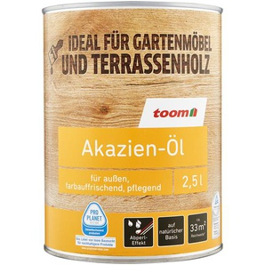 Akazien-Öl Naturbasis 2500 ml