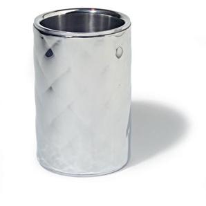 """Alessi """"Mateglacé"""", Vakuum Flaschenkühler"""