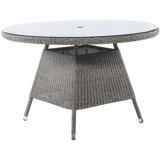 Alexander Rose - Monte Carlo Tisch rund -  - Ø 120 cm - outdoor
