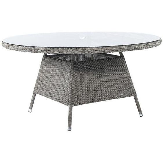 Alexander Rose - Monte Carlo Tisch rund -  - Ø 150 cm - outdoor