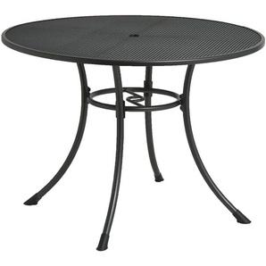 Alexander Rose - Portofino Tisch rund -  - Ø 105 cm - outdoor