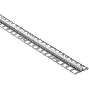 Alfer Dehnfuge PVC grau 250 x 0,8 x 1 cm