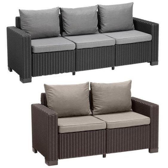 Allibert California Sofa