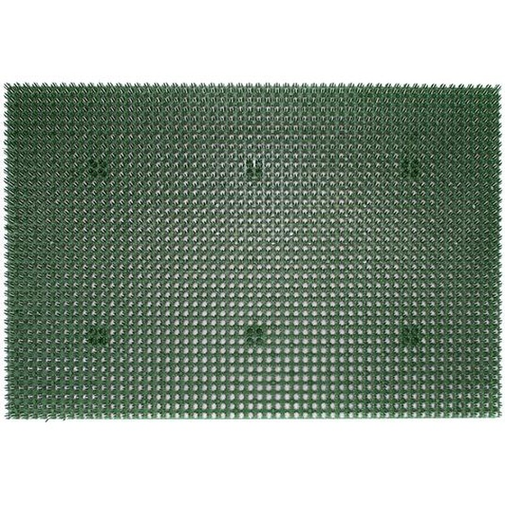 Allwettermatte grün 60 x 40 cm