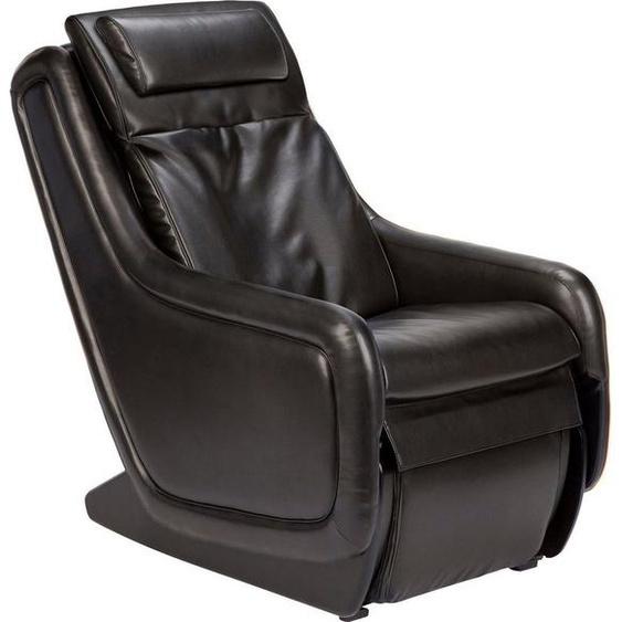 Alpha Techno Massagesessel »ZG 650«, mit Zero Gravity Funktion, schwarz
