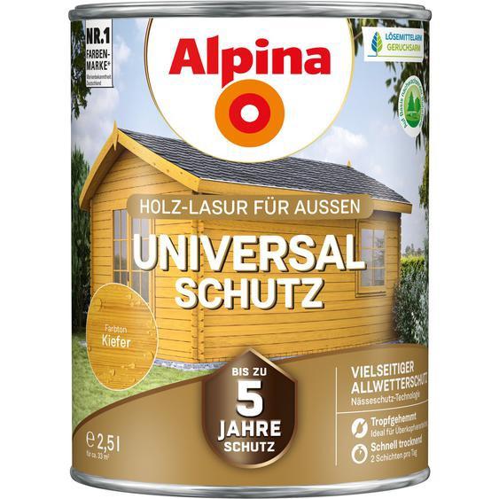 Alpina Universal-Schutz Kiefer seidenmatt 2,5 Liter