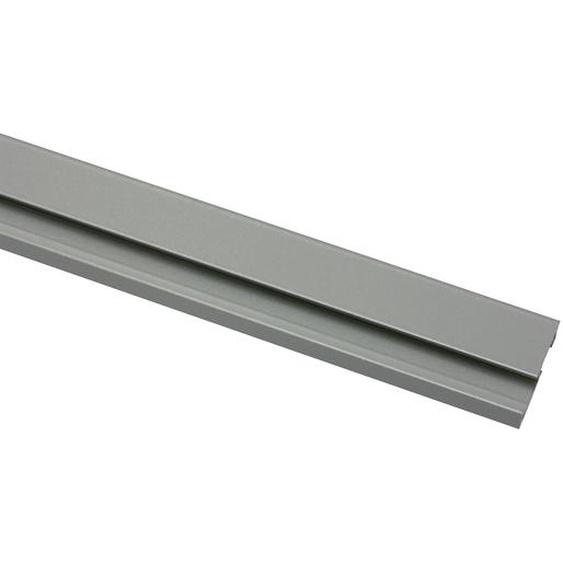 Alu-Schiene 1-lfg. 200cm, alu