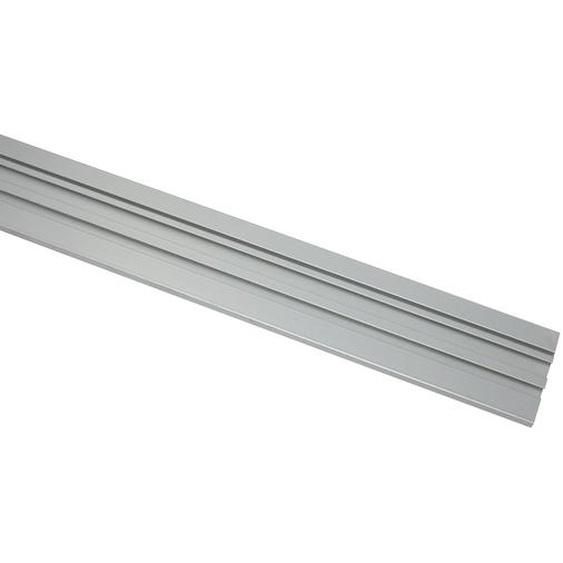 Alu-Schiene 2-lfg. 150cm, alu