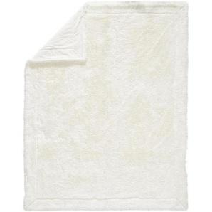 FELLDECKE 150/200 cm WeißAmbiente: FELLDECKE 150/200 cm Weiß