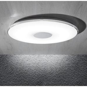 Ambiente: LED-Deckenleuchte, Weiß