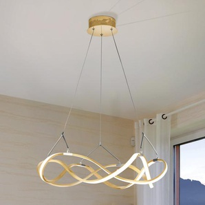 Ameer 1-Light LED Neuheiten-Anhänger
