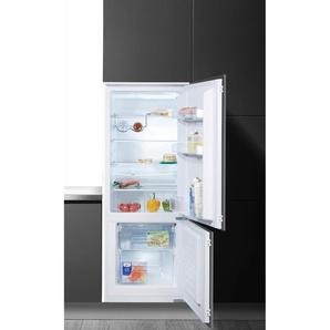 Einbaukühlgefrierkombination EKGC 16155, Energieeffizienzklasse: A+, Amica