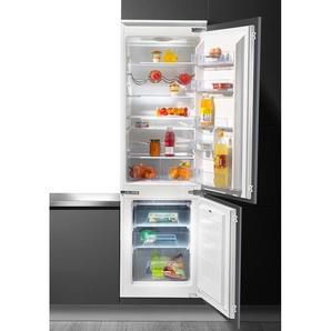 Einbaukühlgefrierkombination EKGC 16177, 177,6 cm hoch, 54,5 cm breit, Energieeffizienzklasse: A++, 177,6 cm hoch, Energieeffizienzklasse: A++, Amica