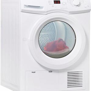 Wärmepumpentrockner WTP 14322 W, Energieeffizienzklasse: A++, Amica