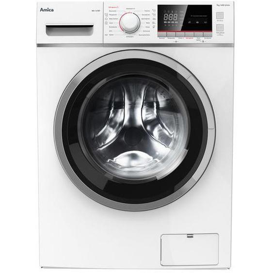 Amica Waschmaschine 7 kg Exklusiv