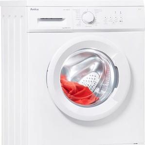 Waschmaschine WA 14680 W, weiß, Energieeffizienzklasse: A+, Amica