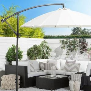 sonnenschirme in beige preise qualit t vergleichen m bel 24. Black Bedroom Furniture Sets. Home Design Ideas