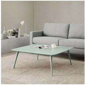 andas Couchtisch »Lisen«, Design by Morten Georgsen, Quadratisch, in 2 modernen Farben