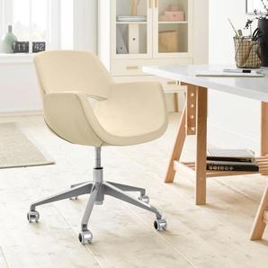 Schreibtischstühle & Drehstühle in Beige Preisvergleich