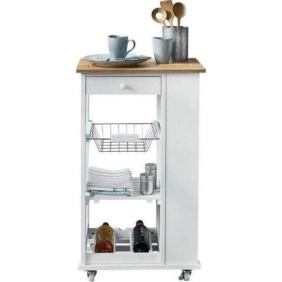 andas Küchenwagen »Nizza«