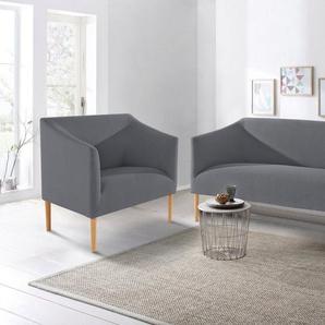 andas Sessel »Finesse«, in skandinavischem Design mit attraktiver Formensprache