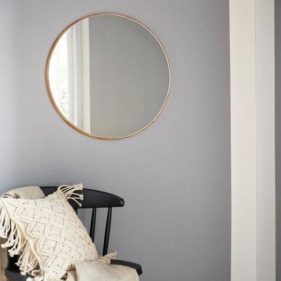 andas Wandspiegel »Acorus natur«