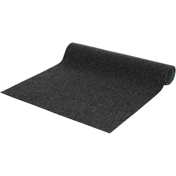 Andiamo Rasenteppich Komfort, rechteckig, 10 mm Höhe B/L: 300 cm x 200 cm, 1 St. grau Outdoor-Teppiche Teppiche