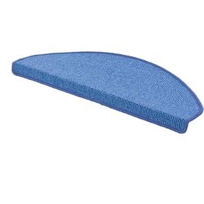Andiamo Treppenmatte »Ben«, 15x 28x65 cm, 4,5 mm Gesamthöhe (ca.), blau