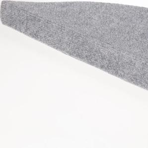 Andiamo Stufenmatte  »Paris«, 15x 23x65 cm, pflegeleicht, 2 mm Gesamthöhe, grau