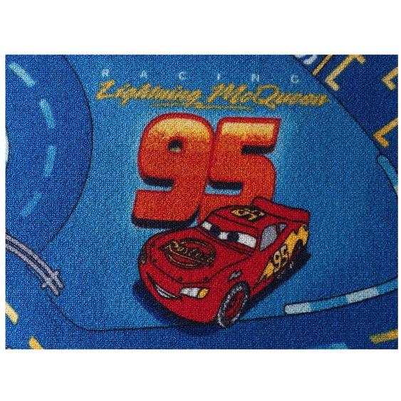 Teppichboden »Cars«, Andiamo, rechteckig, Höhe 7 mm, Breite 400 cm, Meterware