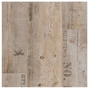 ANDIAMO Vinylboden »PVC Auslegeware Grau«, verschiedene Breiten, Meterware