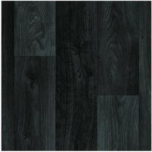 ANDIAMO Vinylboden »Sonic«, Stab-Optik schwarz Nachbildung