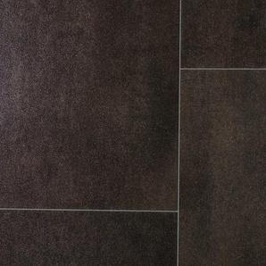 ANDIAMO Vinylboden »Space«, anthrazit