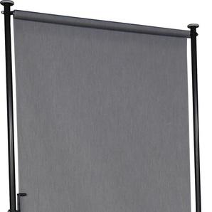 Angerer Balkon Sichtschutz Style Granit 120 cm, 2316/005