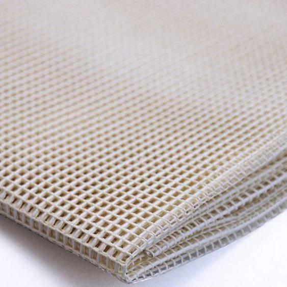 Antirutsch Teppichunterlage Alcoy, Rutschunterlage B/L: 80 cm x 150 beige Teppichunterlagen Teppiche