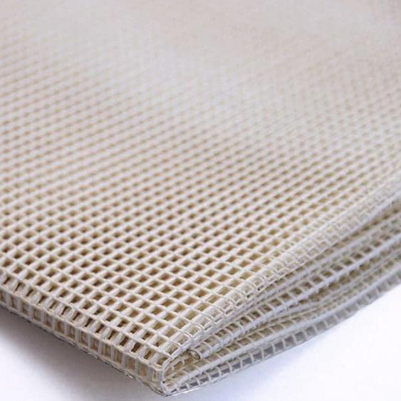 Antirutsch Teppichunterlage Alcoy, Rutschunterlage B/L: 120 cm x 190 beige Teppichunterlagen Teppiche